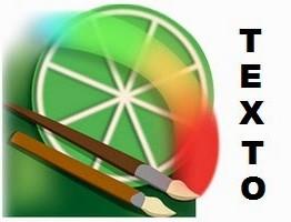 Paint Tool Sai - Textos